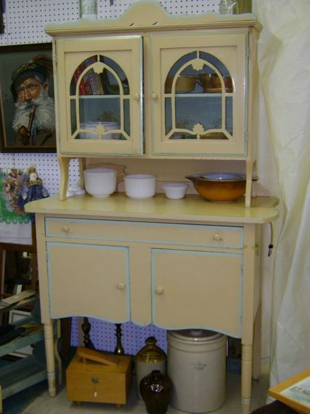 I Want This Kijiji Vintage Kitchen Hutch China Cabinet For Sale