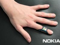 #Nokia #Ring #wearable technology