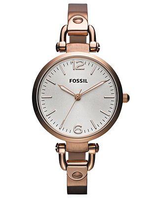 af0a4e556b2 Fossil Watch