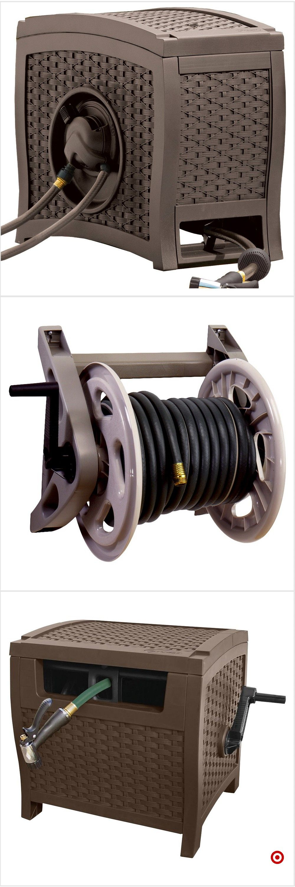 Shop Target for hose reel you will love at great low