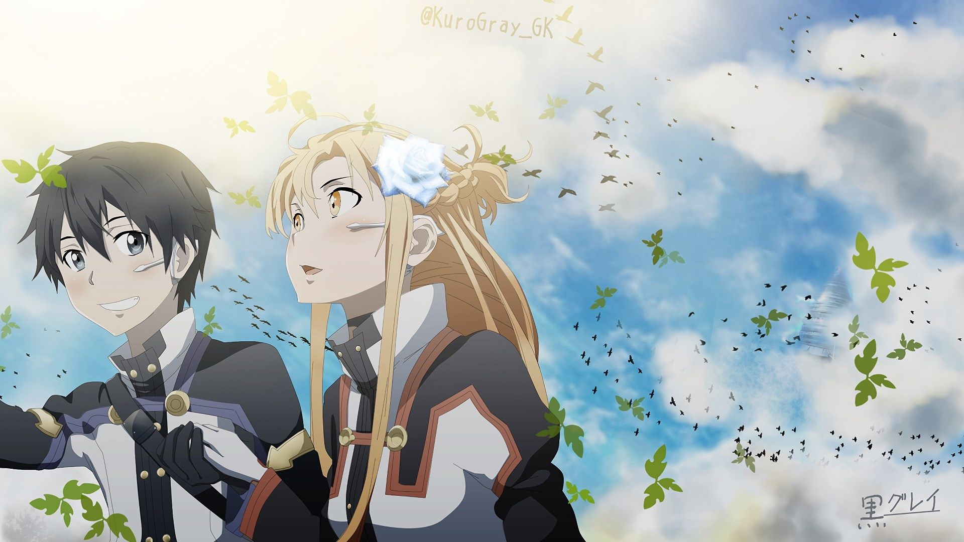 Wonderful Wallpaper Movie Sword Art Online - b90071a11ee6712eedca570e1ee09ac0  Best Photo Reference_873021.jpg