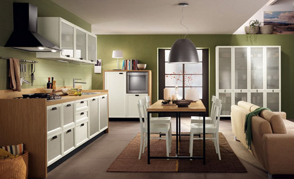 Kitchen Room Ideas