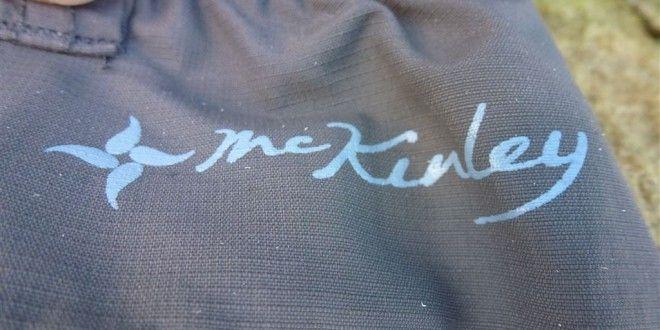 """Natürlich bietet McKINLEY auch für die Damenwelt entsprechende Produkte an. Heute haben wir einen Bericht über die Abzipp-Hose, welche auf den Namen """"Shirel"""" hört."""