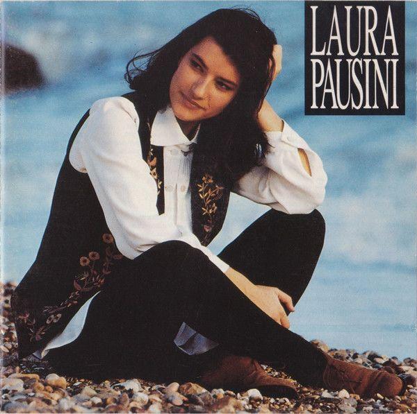Laura Pausini Laura Pausini At Discogs 1994 Mulheres Italianas Cantores Musical