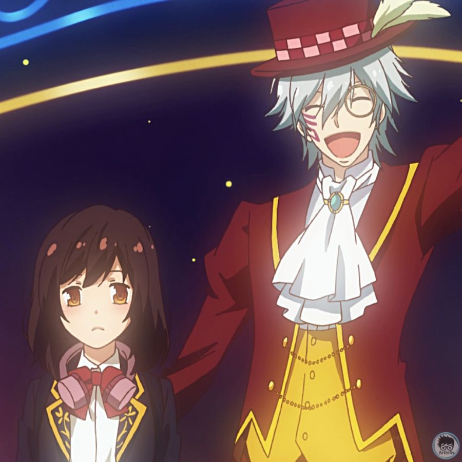 Meiji Tokyo Renka, A Reverse Harem With A Little More To It - Anime Shelter  | Anime, Tokyo, Cool animations