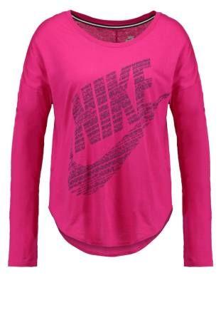 8bbe4954e7 Nike Sportswear Nike Signal Camiseta Manga Larga Sport Fuchsia Mulberry  camisetas y blusas Sportswear sport Nike Mulberry manga larga Fuchsia  camiseta Noe.