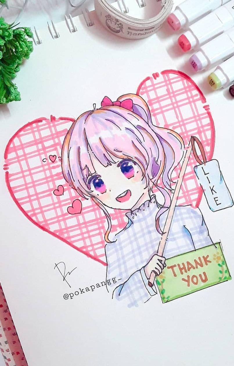 Best Drawing Manga Style On The Anime Manga Art Style Page 26