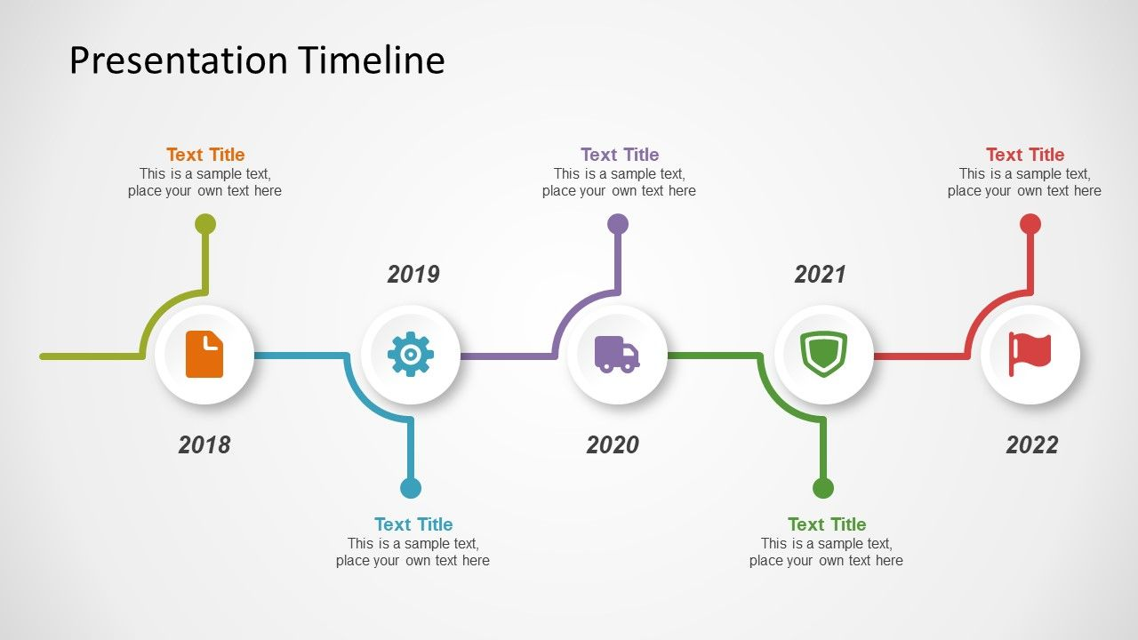 Time Line In 2021 Timeline Design Timeline Infographic Powerpoint Templates