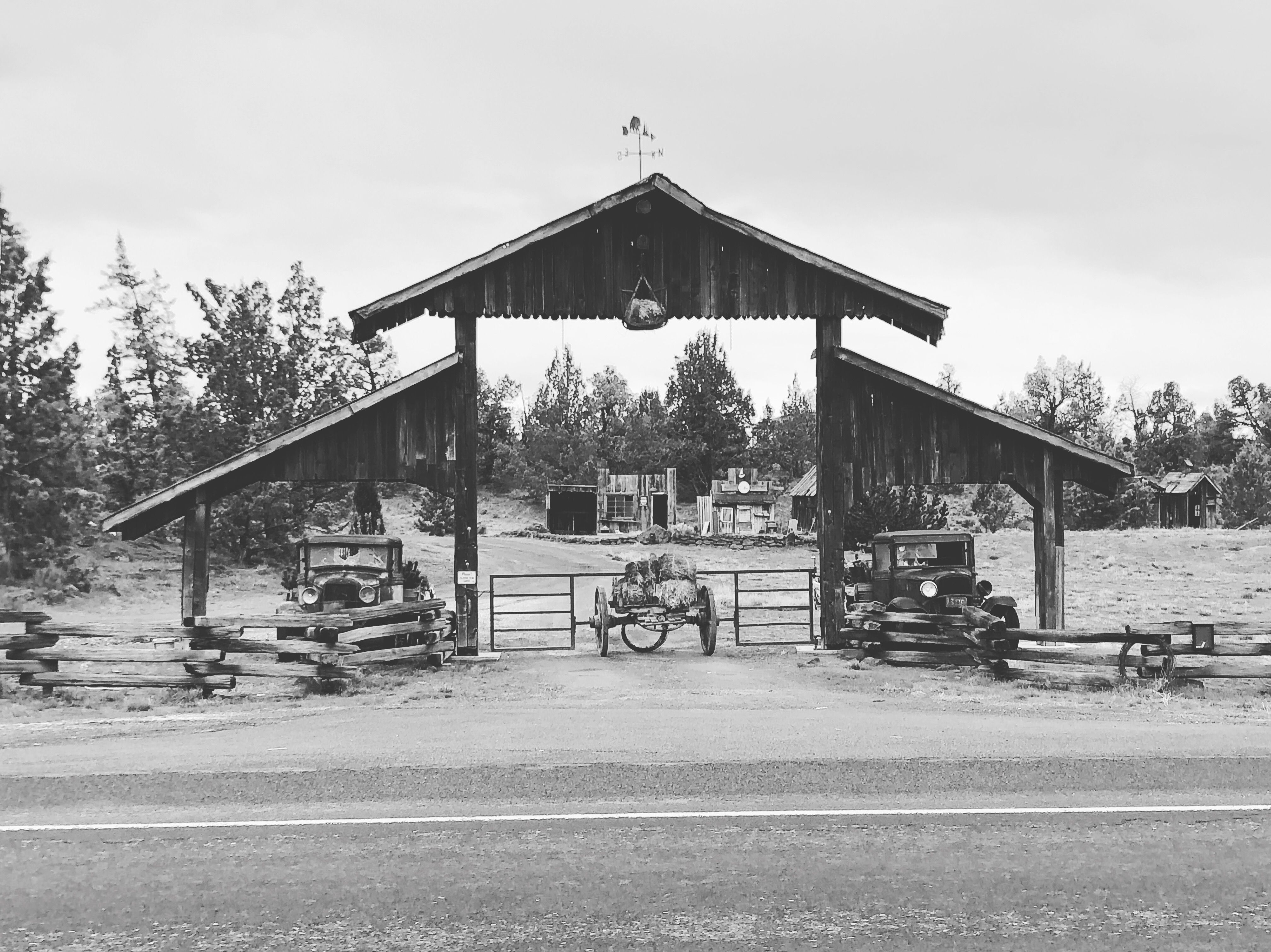 Old town road House styles, Old town, Redmond oregon