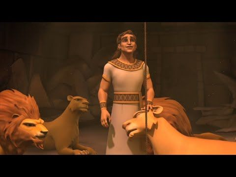 SUPERBOOK FR Saison 1 Episode 7 - A table les lions ! - YouTube