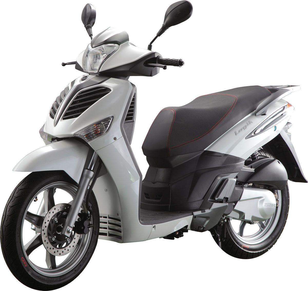 Fabuleux Keeway Logik 125 : un grandes roues pour 2015 | Scooters, Mini  LN06