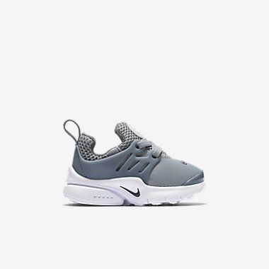 Nike Little Presto (2c-10c) Infant/Toddler Shoe | Kids Sneakers | Pinterest  | Toddler shoes, Infant toddler and Infant