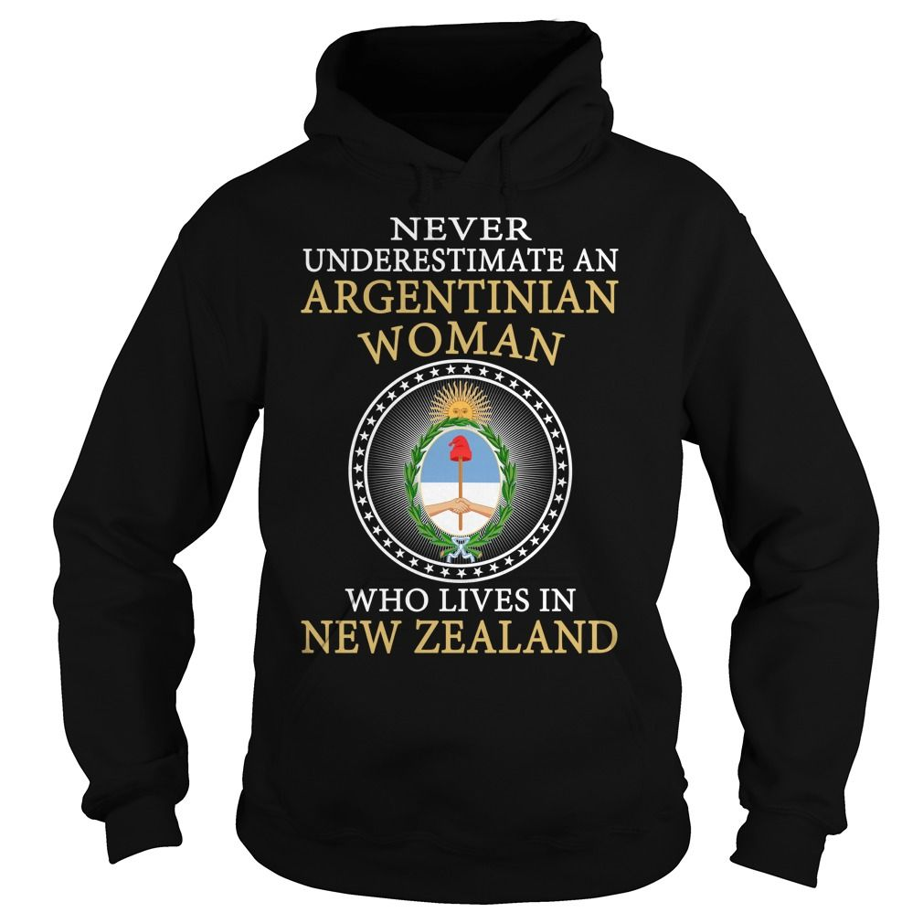 Never Underestimate ⊰ an Argentinian Woman Who Lives in New ZealandNever Underestimate an Argentinian Woman Who Lives in New Zealand.Argentinian