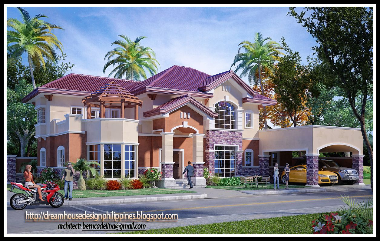 Dream House Philippines 5M