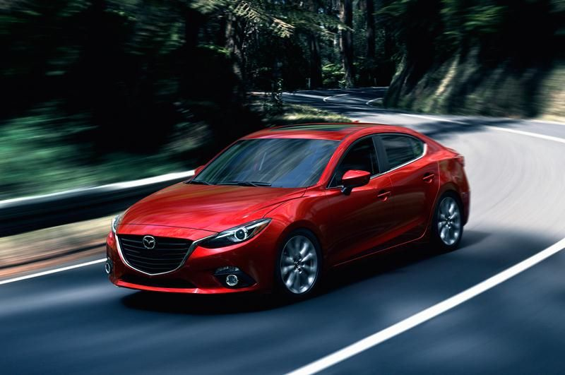 2018 Mazda 3 Rumors And Release Date Mazda