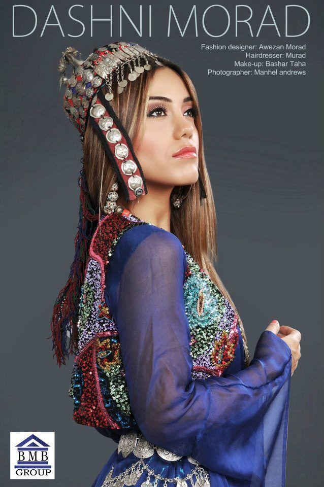 dashni murad  kurdische kleider kultur kleider