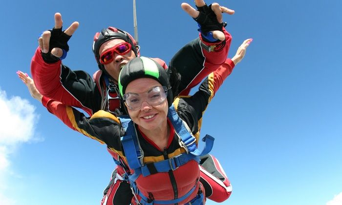 Minneapolis Skydive To Get Done List Tandem Jump