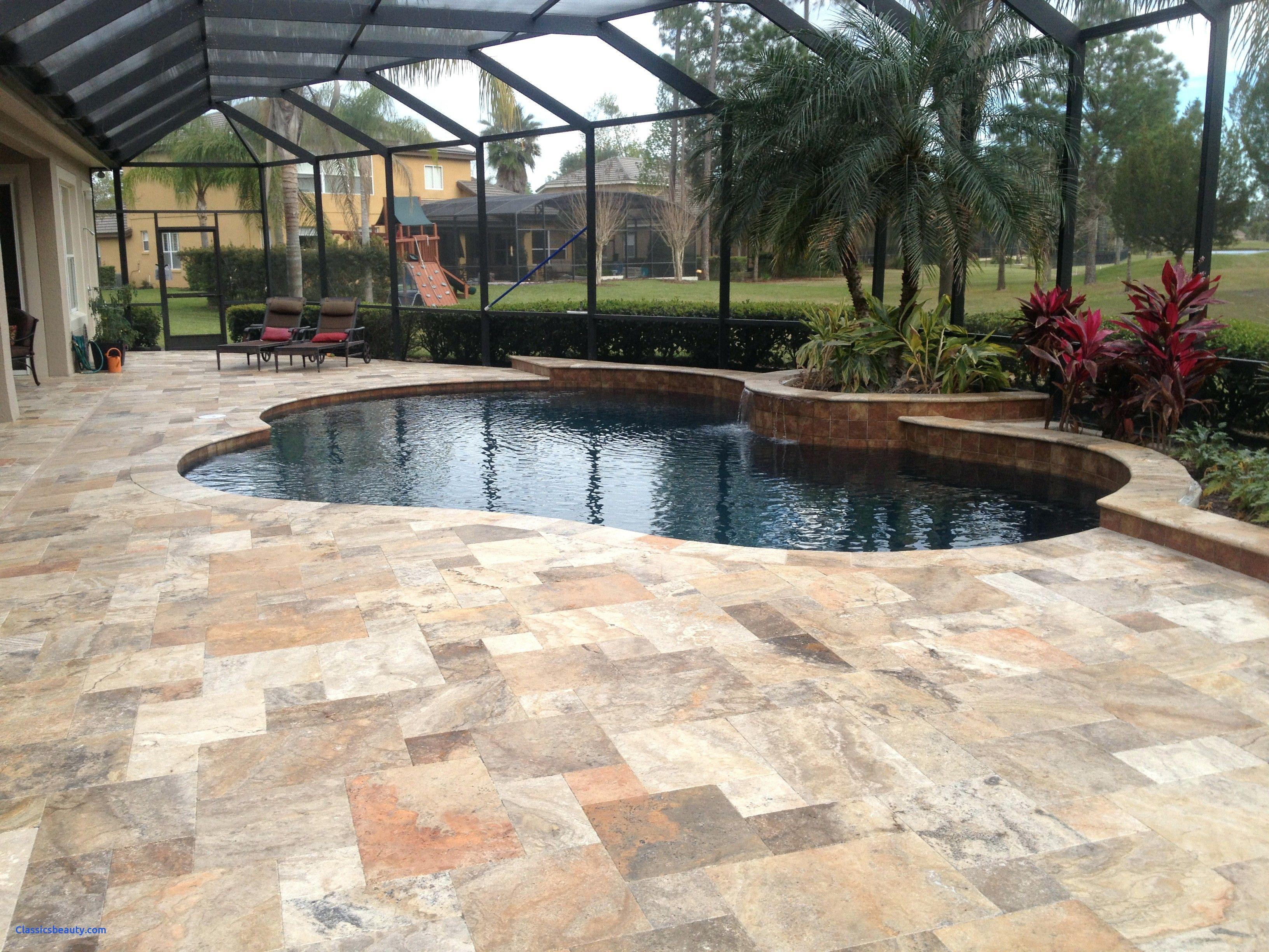 Garden Tiled Patio Backyard Tiles