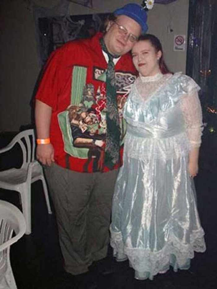 45 Worst Prom Dress Fails Ever In The Prom History   Pinterest ...