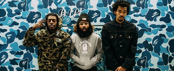 Pin By Shayna Burton On FLATBUSH ZOMBIES