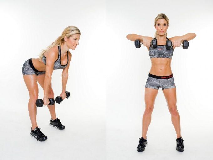 ejercicios para marcar espalda gym