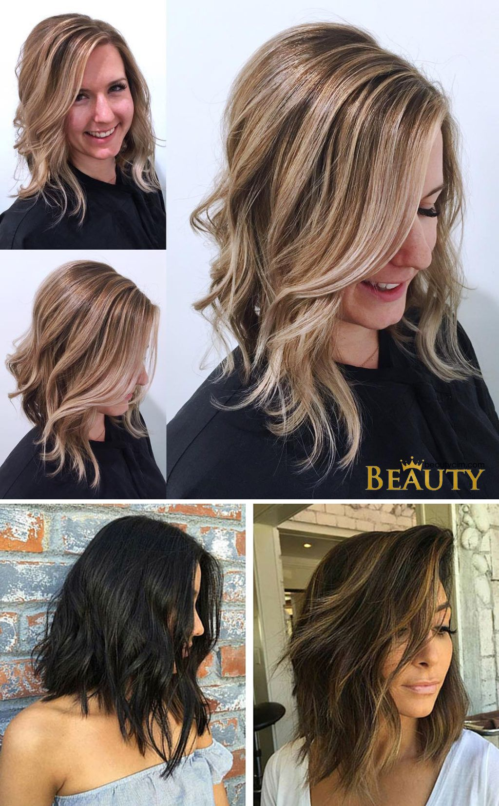 40 Best Short Hairstyles For Fine Hair 2021 Short Thin Hair Hair Styles Thin Hair Haircuts