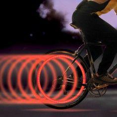 Luci da raggio per bici