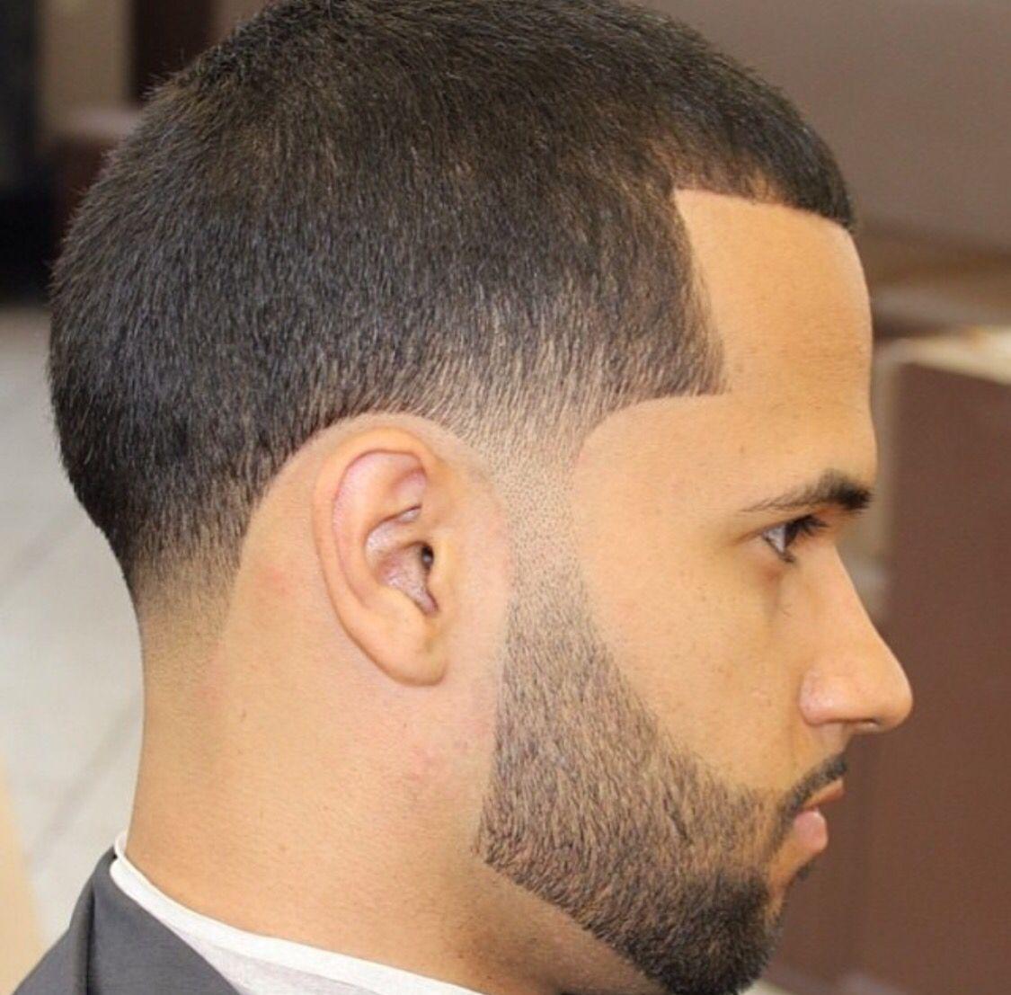 Taper Fade And Beard Fades Haircuts Nice His Hair Cutz