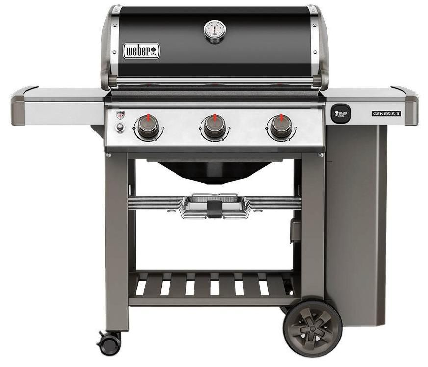 Weber Genesis Gas Grills For 2020 Natural Gas Grill Gas Grill Best Gas Grills