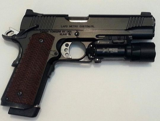 The Viking Minuteman | Weapons | Hand guns, Tactical shotgun