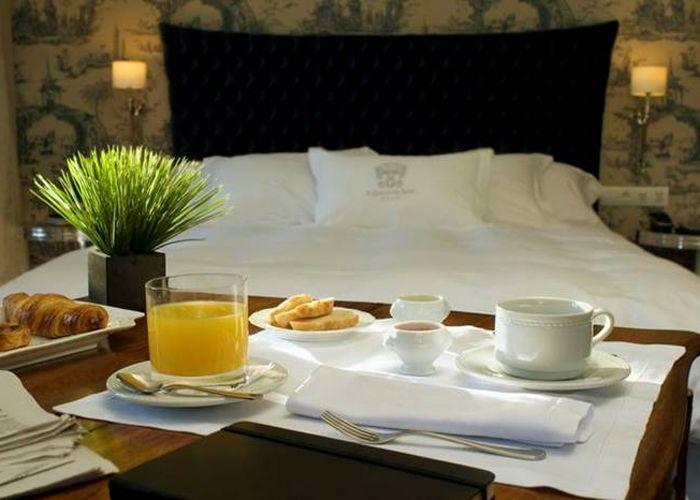 Hotel a Quinta da Auga -