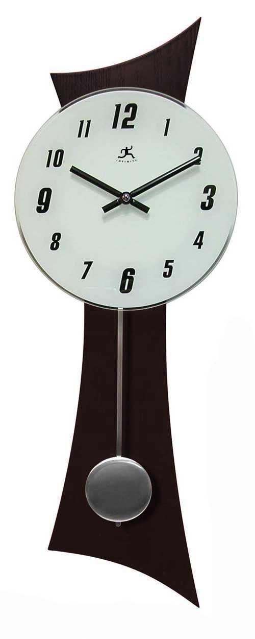 Modern Infinity Instruments Ltd Wall Clock Clock Pendulum Clock