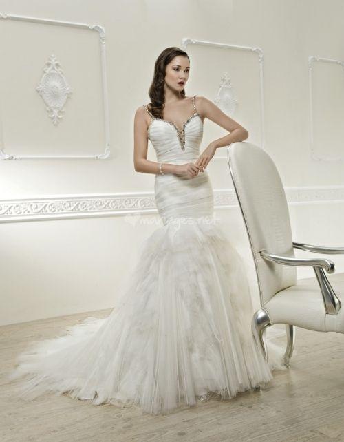 7620 b, cosmobella | bodas | pinterest | vestidos de novia, buscador