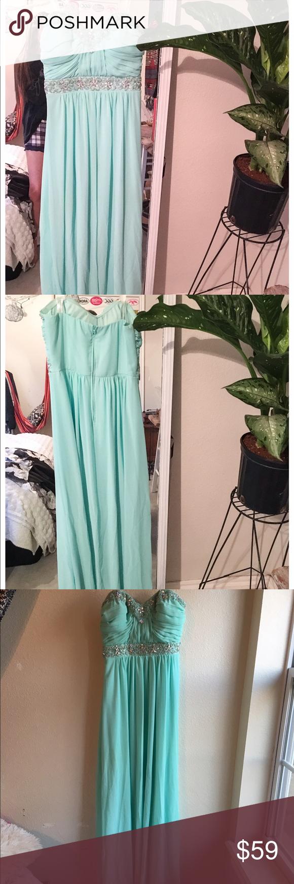 Promformal dress