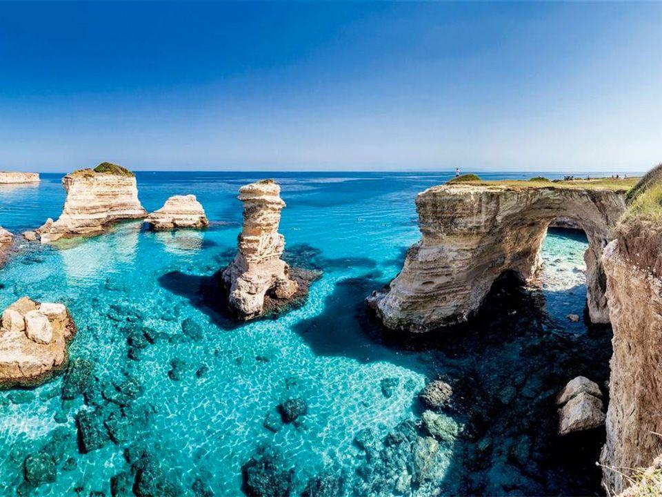 Photo of Puglia – Home In Italy
