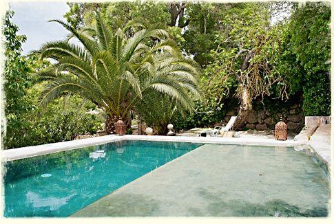 SPAIN: Hotel Mirabo de Valldemossa, Mallorca