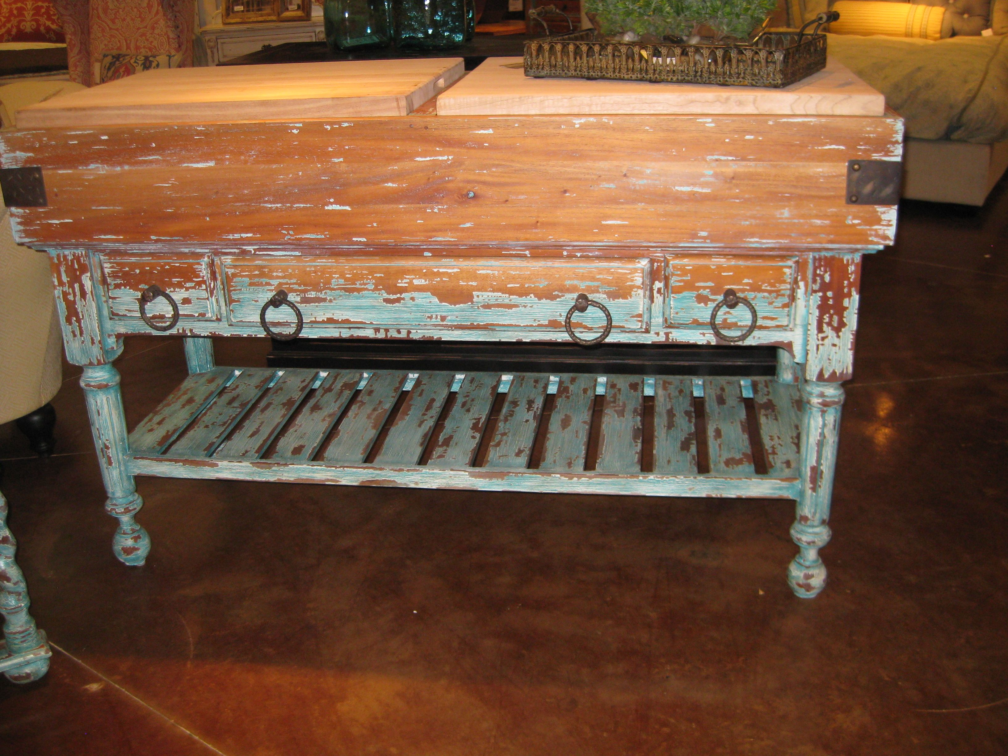 Vintage and eclectic furniture - Miskelly Furniture in ...