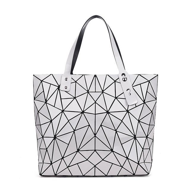 Hot Sale Matte Finish Folding H bag Women H bags Casual Tote Women Tote