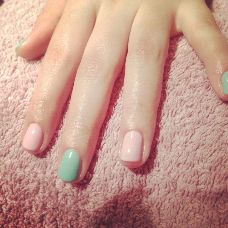 Popular fashion nails uxbridge - Jessica Geleration Bellini Baby With Surfer Boyz N Berry Created By Lucy S Beauty Treats