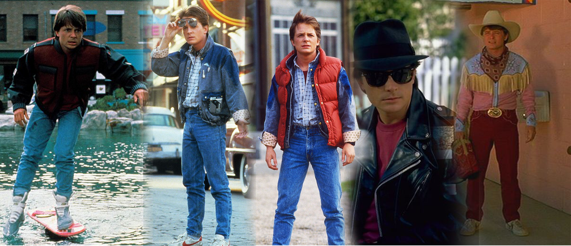 Please Add Marty Mcfly As A Survivor Mcfly Marty Mcfly Marty Mcfly Costume [ 827 x 1920 Pixel ]