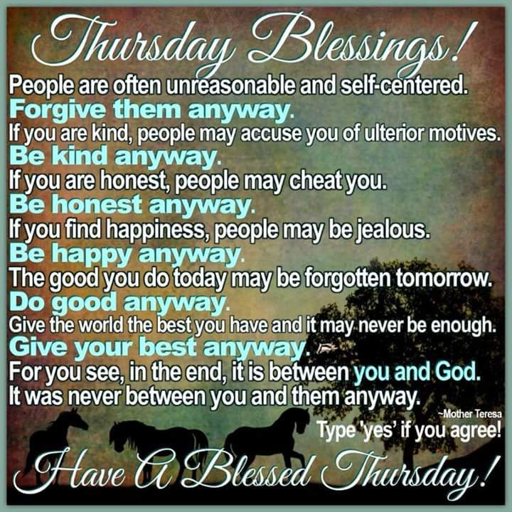 Thankful Thursday Inspiration Morning Quotes Thursday Quotes
