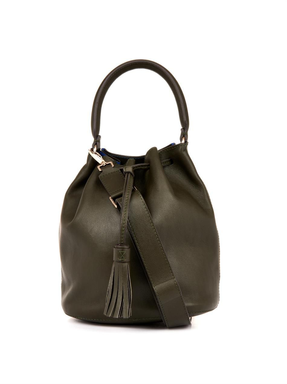 89f4c5c9ae4e my favourite bags from the  matchesfashion  sale  anya hindmarch bucket bag  at 30% off.  bagporn  designerbagssale