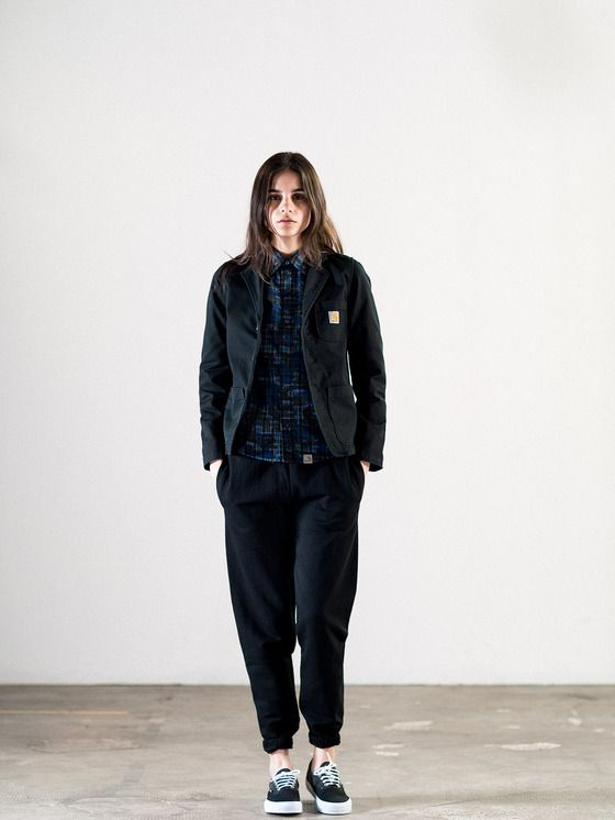 older women's streetwear inspo album (x post r streetwear  damen streetwear c 1_21 #13