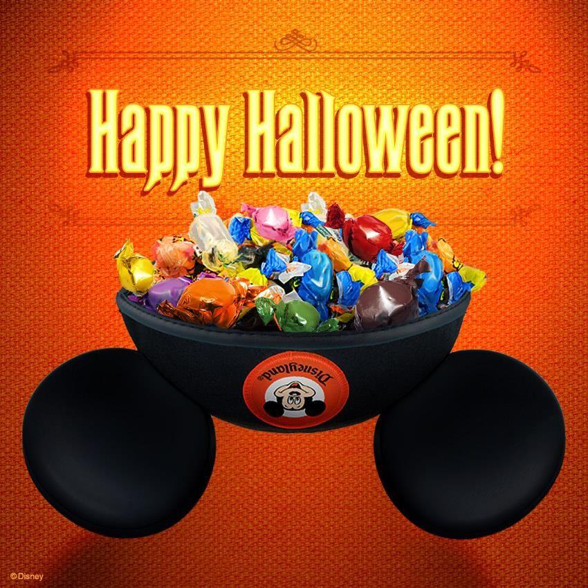 happy halloween | Disney World | Pinterest