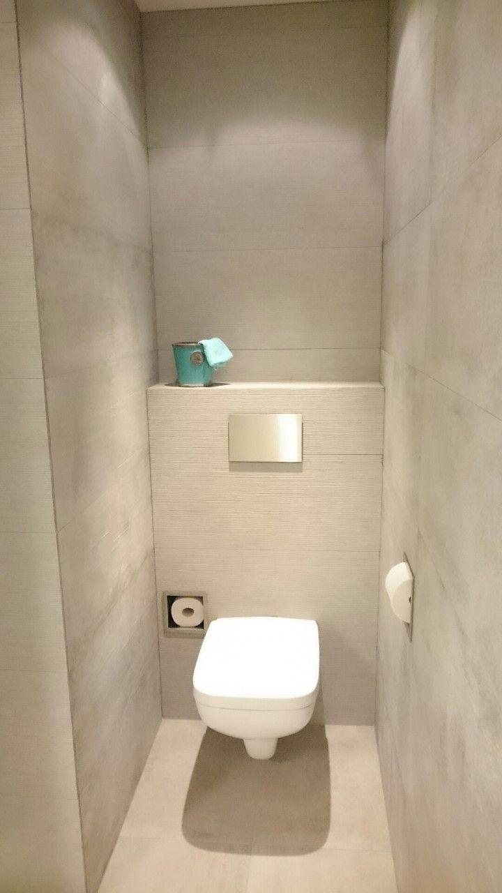Badezimmer design tür prachtig combinatie met wit en zachte taupegrijze tinten van