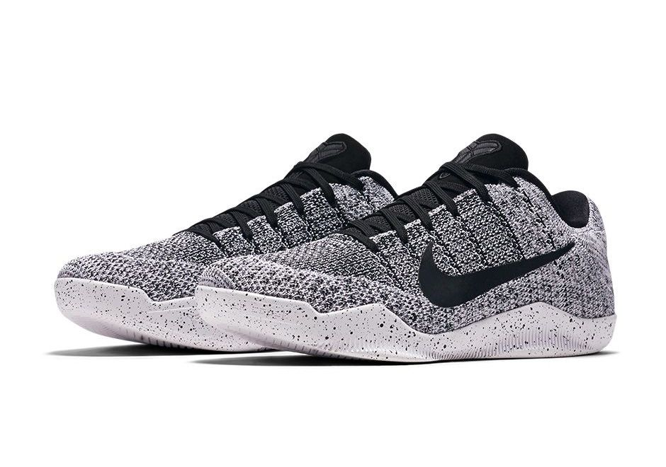 d47ee5a6c00 Nike Kobe 11 Elite Oreo Release Date