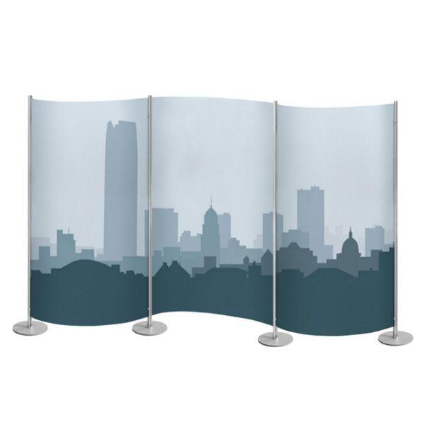 Idea ufficio pannelli divisori per interni pareti for Pannelli divisori per ufficio prezzi