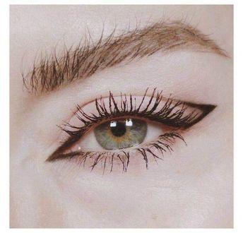 10 tipos de delineado de ojos que estarán de moda en 2019