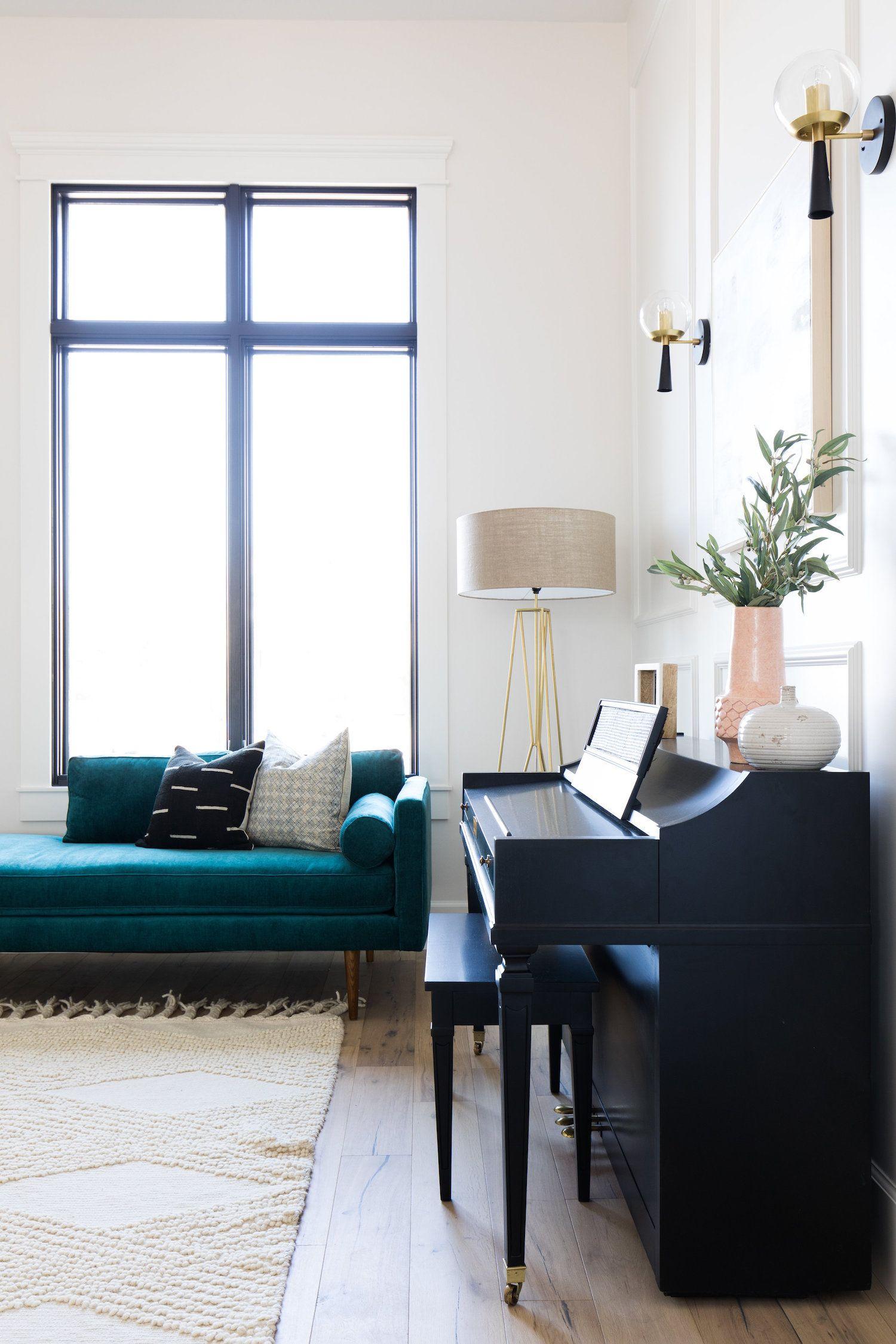 An inspiring interview with  interiors   look inside their latest dream home also rh pinterest