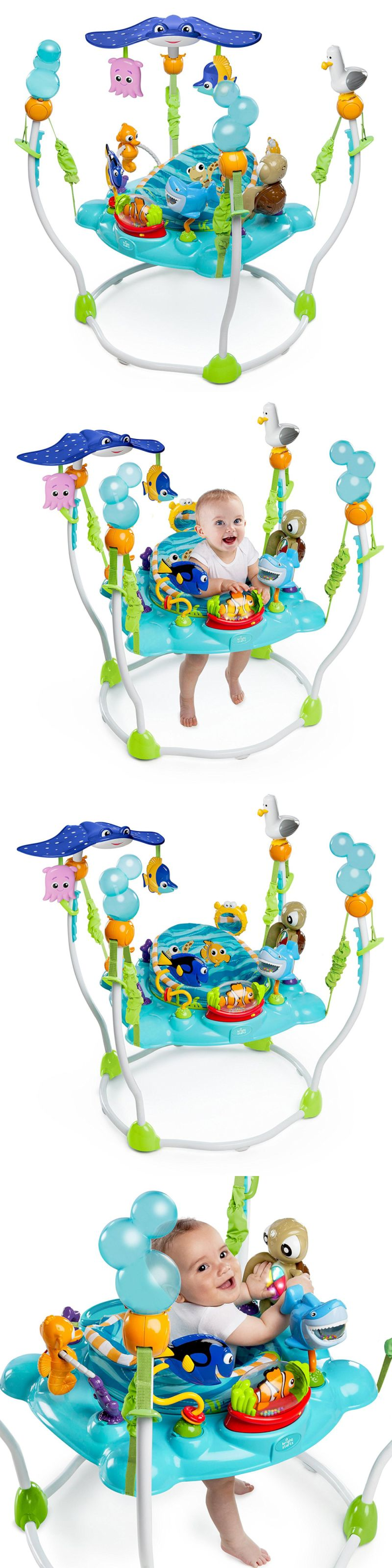 aae9fba1d big sale f8ba3 5a6ce baby einstein activity jumper special edition ...